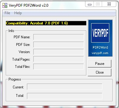 free word to pdf convertor for windows 10
