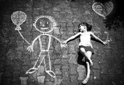 Imaginary friends – Why more children have one now