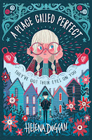 Image result for place called perfect by helena duggan