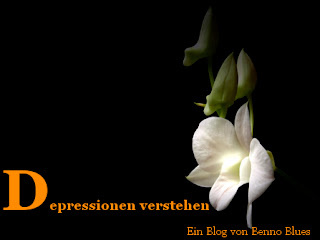 Was ist Depression - Blog