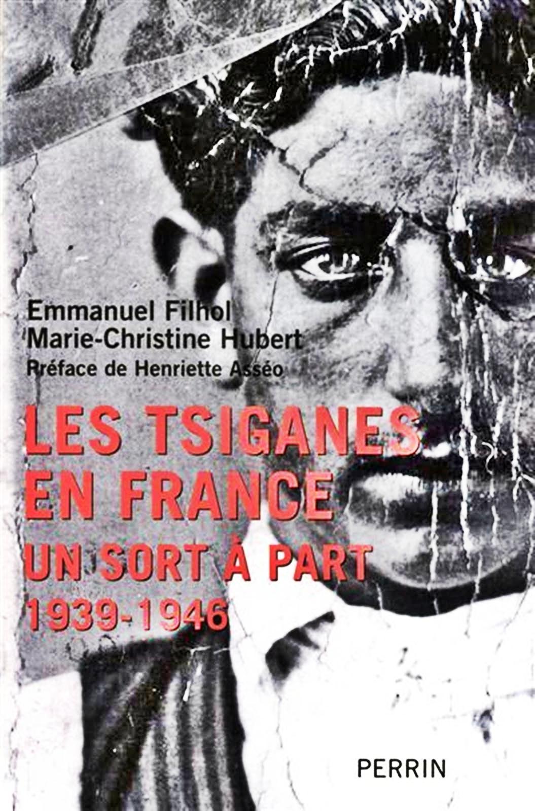 """MO(T)SAIQUES 2: P. 114. """"Le Canard enchaîné"""", les Tsiganes de France et  Auschwitz..."""