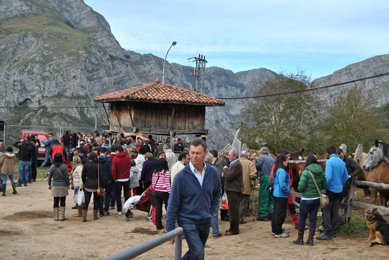 Octubre 2011: La Gaceta Sajambriega: Octubre 2011