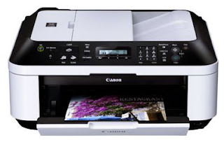 Canon PIXMA MX360 Printer Driver, Scanner Download & Installation Setup