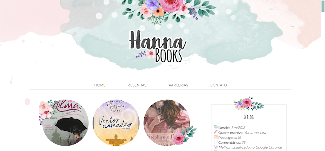 Hanna Books (antigo)