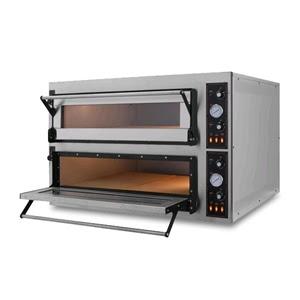 hornos panadería