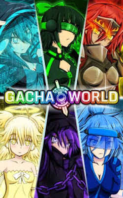 Gacha World Apk v1.2.5 Mod (Unlimited Gems & More)
