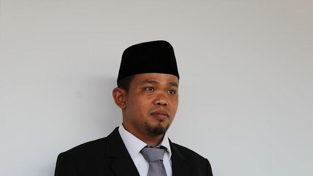 Rois Habib, Pejuang Demokrasi yang Bertekad Membangun Perahu Sendiri di Inhil