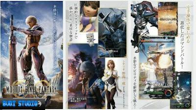 Mobius Final Fantasy Mod Apk 2