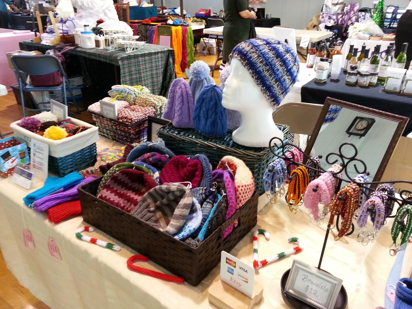 New Searles Craft Fair