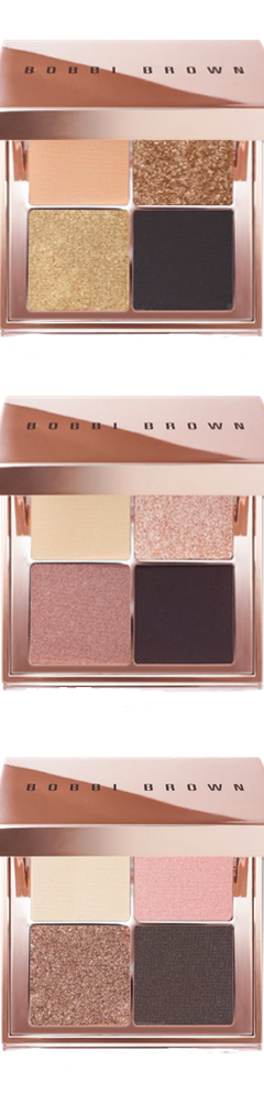 Bobbi Brown Sunkissed Pink Eye Palette