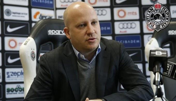 Marko Nikolić ponovo u Humskoj!