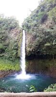 Catarata La Fortuna - Costa Rica