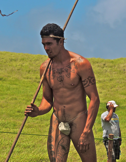 Tivipelado Naked Native Men, Naked Ethnic Men, Nativos -6497