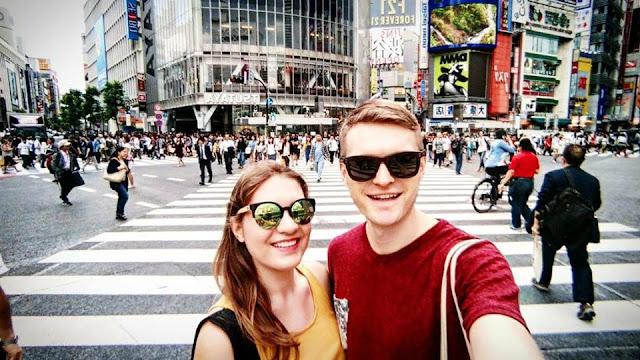 reasons to visit tokyo