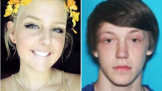 North Carolina: Police Seeking Two Missing Teens