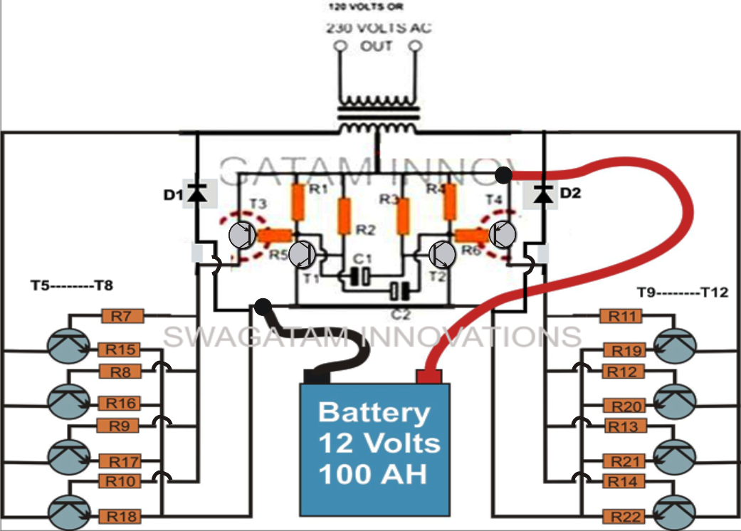 400+watt+inverter+circuit 1 ohm wiring diagram wiring diagram kicker l7 wiring diagram 1 ohm at n-0.co