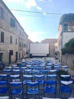 Postira Seaside Film Festival slike otok Brač Online