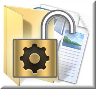 كيف نمسح الملفات المحمية التى لا تحذف باستخدام برنامج Unlocker