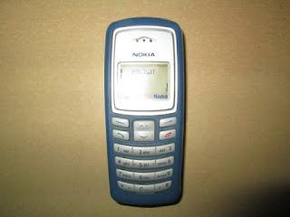 Hape Jadul Nokia 2100 Seken Mulus Kolektor Item