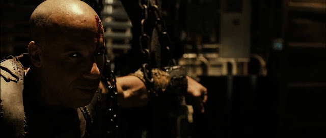 Screen Shot Of HOllywood Movie By Riddick 2013 Download And Watch Online Free at Movies365.in,
