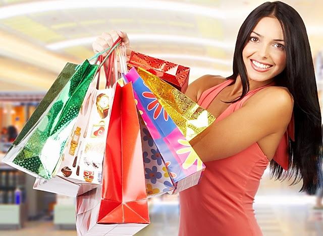 alışverişte enflasyonun yeri
