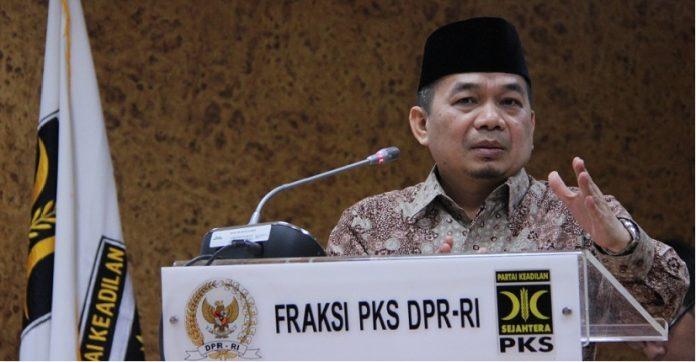 Ketua Fraksi PKS: Tidak Ada dan Tidak Boleh Ada Pihak yang Merasa Dirinya Paling Indonesia
