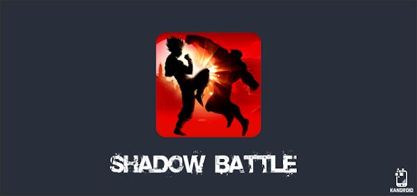 Shadow Battle v1.7.0 APK Mod [Dinheiro Infinito]