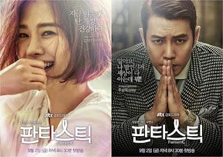 SINOPSIS Fantastic Lengkap Episode 1-Terakhir ( Drama Korea)