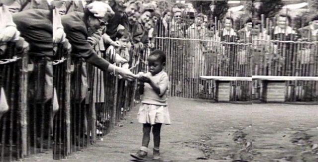 Зоопарк людей: Эти 15 фотографий могут разрушить вашу веру в человечество за секунду