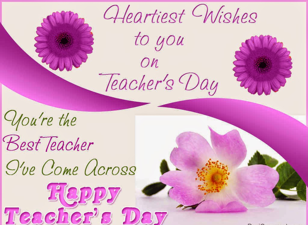 Happy teachers day wishes greetings and smsget info about indian teachers day sms m4hsunfo