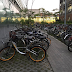 O-bike在臺大:制定專法規範違規停車?