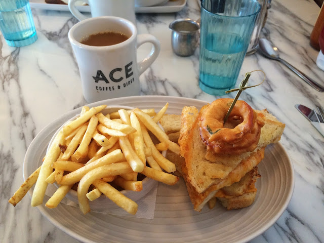 Ace Coffee & Diner Calgary