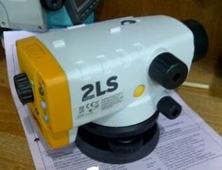 Darmatek Jual Automatic Level ORION Plus 2LS