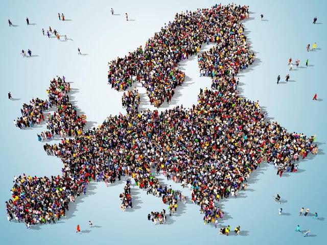 Η Ευρώπη της ντροπής