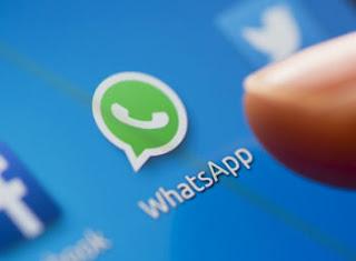 aiuto per whatsapp