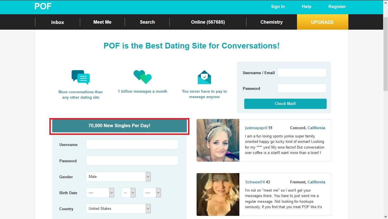 online dating coaching