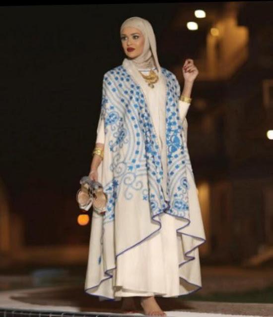 تألقي وابتكري لتظهري في رمضان بإطلالة عصرية