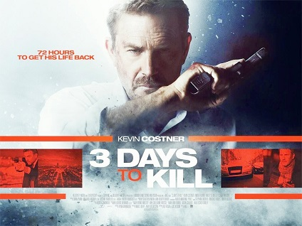 3 Days to Kill Full Movie Download