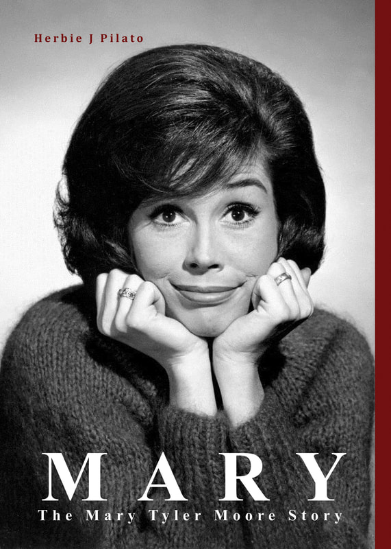 MARY: THE MARY TYLER MOORE STORY