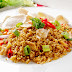 Resep Nasi Goreng Ayam Nikmat dan Mudah Dibuat
