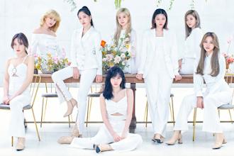 [COMEBACK] TWICE presenta en Japón #TWICE3, su nuevo Best Album