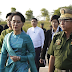 Pengurus MUI: Hukum Mati Suu Kyi, Keluarkan Myanmar dari ASEAN