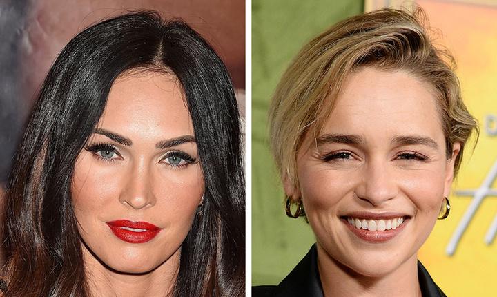 As estrelas de grande sucesso do cinema que possuem a mesma idade