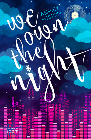 We Own the Night book cover