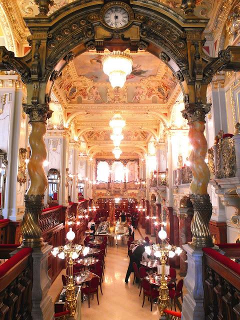 tips för Alla hjärtans dag i Budapest