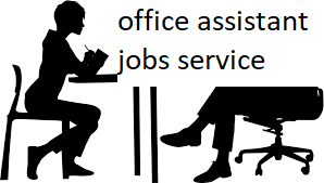 Office Assistant jobs