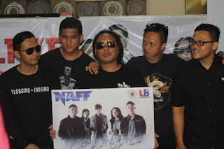 Kumpulan Lagu Mp3 Terbaik Naff Full Album Rahasia Hati (2008) Lengkap