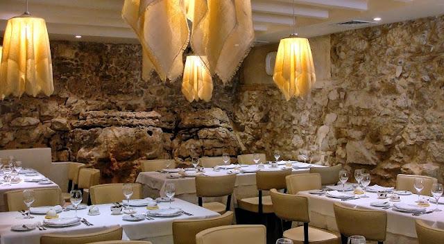 Restaurante Tia Alice em Fátima