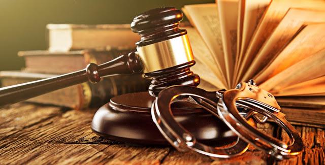 Pena, ley, y Derecho penal