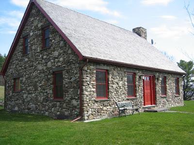 stone style house 05